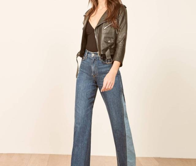 Jeans Are Without A Doubt The Backbone Of Our Wardrobes Winter Spring Summer Or Fall Theyre Probably The Only Clothing Item We Refuse To Let Go