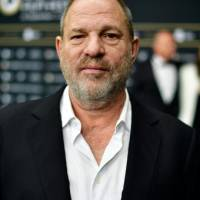 THE HARVEY WEINSTEIN ACCUSATIONS