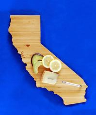 Cheese Platter Ideas Statewide Nationwide Hostess Gifts Wedding Present Wine and Cheese Party California