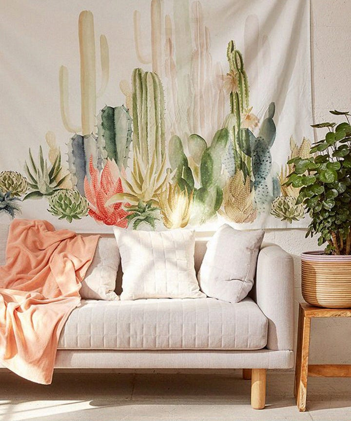 Urban Outfitters Is Offering 50 Percent Off Home Goods One of the best parts about being an adult is having a space that you can  make your own  But  being an adult also means you have to pay the price to