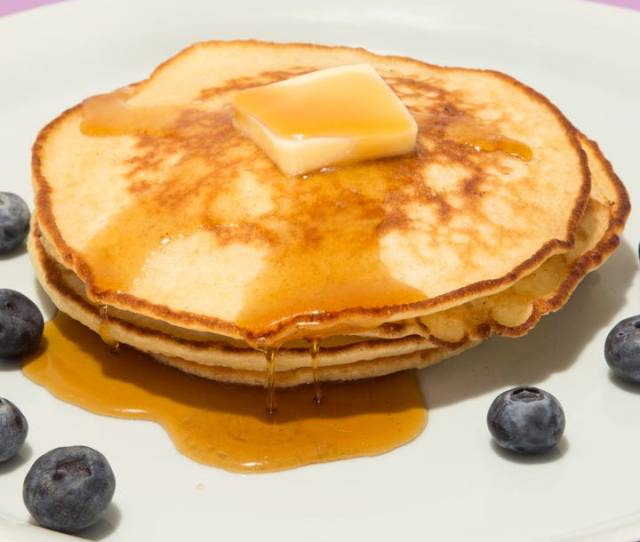 Heres How To Get Pancakes For Less Than  Today