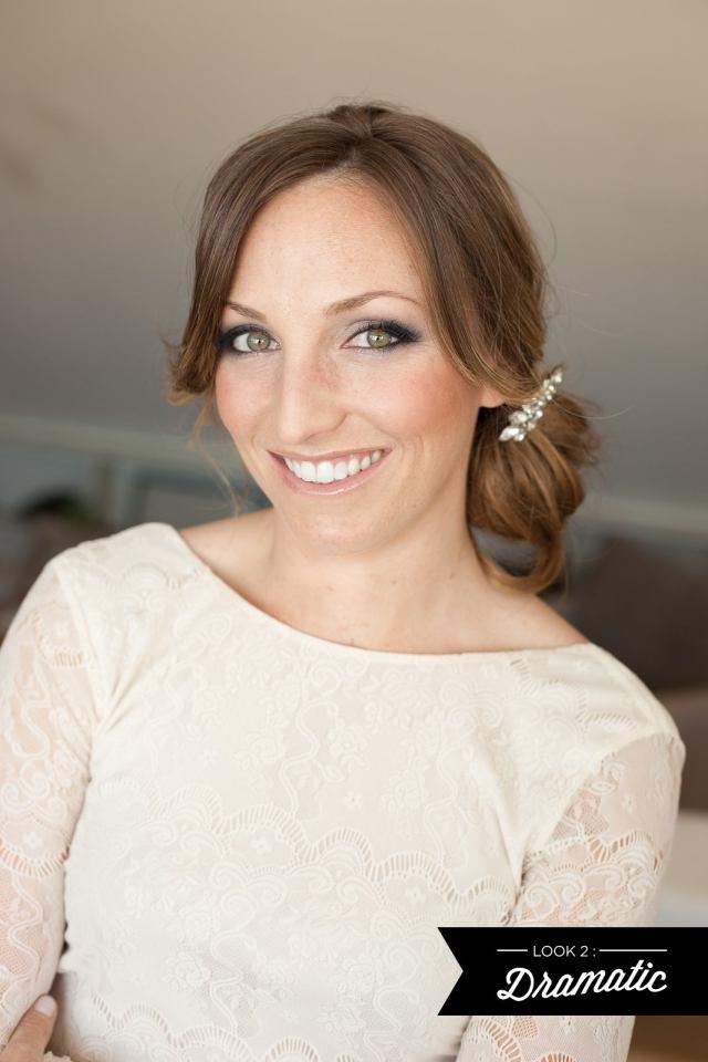 how to do wedding makeup - diy wedding makeup