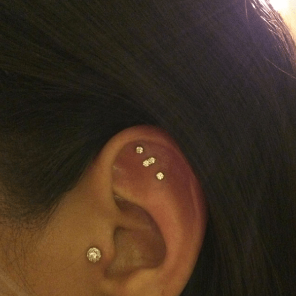 Ear Piercing Get Place Best