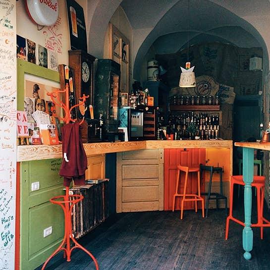 instagram cafe photos decorating ideas