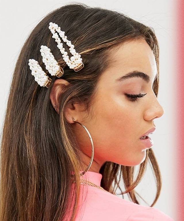 best hair clip accessories for summer on asos under $20
