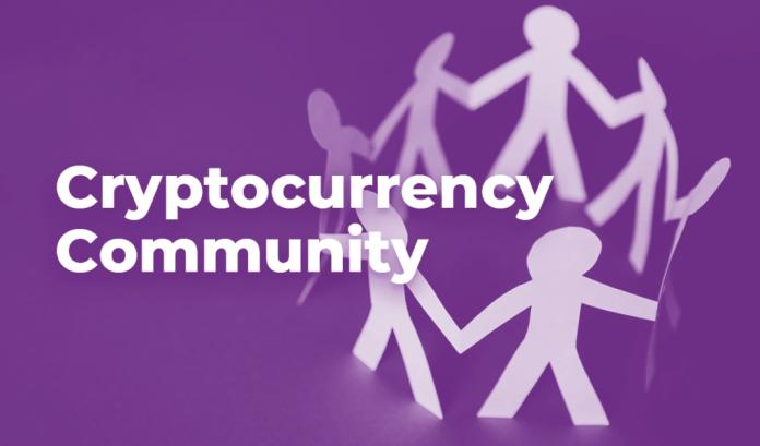 cộng đồng crypto