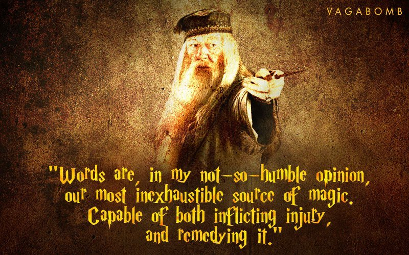 20 Albus Dumbledore Quotes That Will Always Remain Magical