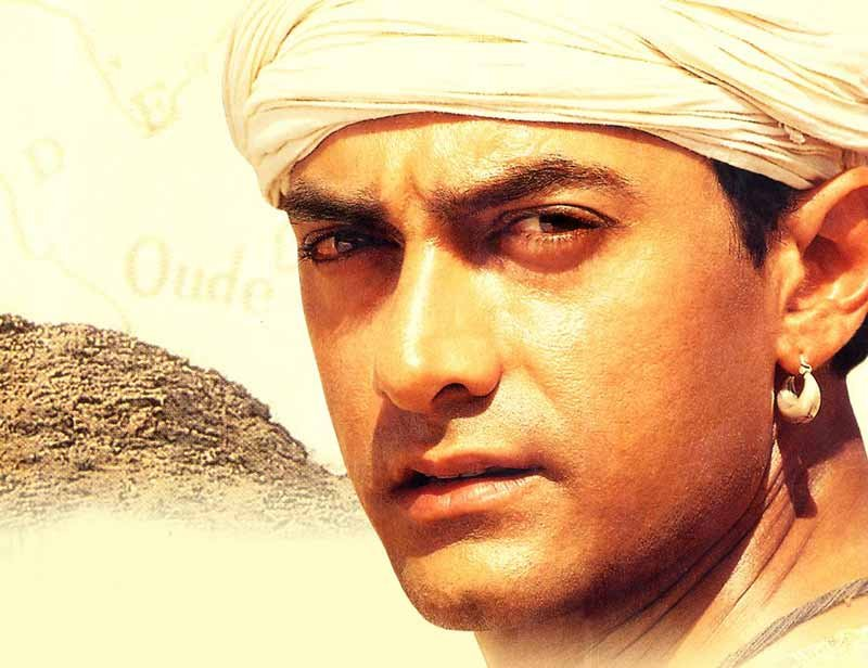 12 Lesser Known Facts About Lagaan Even Ardent Aamir