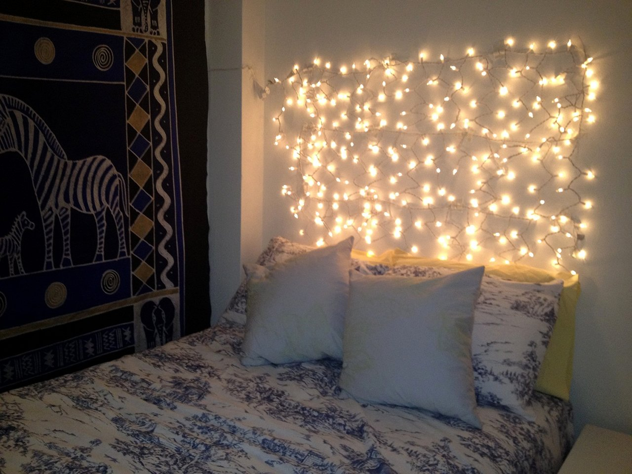 Fairy Lights Are Always In Vogue 8 Ways You Can Use Them