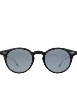 THOM BROWNE OPTICAL Thom Browne TB806 A(48) Picture