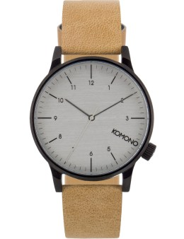 KOMONO Camel Winston Regal Watch Picture