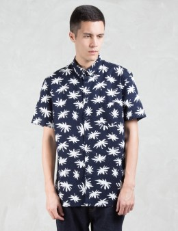 Barney Cools Palm S/S Shirt Picture