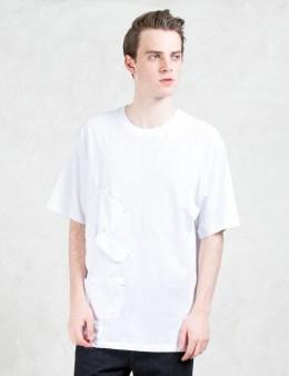 MSGM Multi Pocket S/S T-Shirt Picture