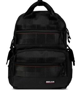DELTA MILSPEC Black Convoy Backpack Picture