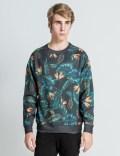 PHENOMENON Black ILLLSH-223 Sweater Picture