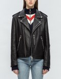 Andersson Bell Unisex Rock Studded Leather Jacket Picutre