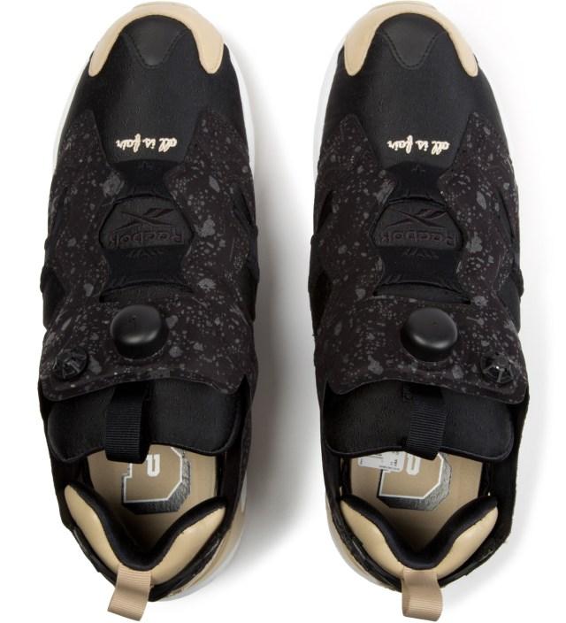 Reebok Reebok x BAU Black/Chino/White M40925 Instapump Fury OG Shoe