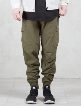 maharishi Cargo Track Pants Picture