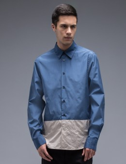 MARNI Two-Tone L/S Shirt Picture