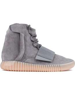 adidas Adidas Yeezy 750 Grey Gum Picture