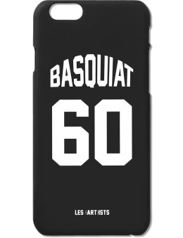LES (ART)ISTS Black BASQUIAT60 iPhone6 Case Picture