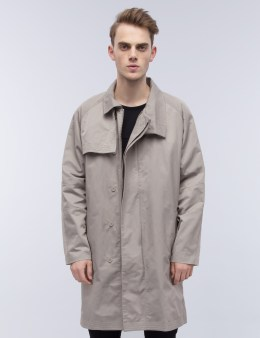 STAMPD Parachute Trench Picture