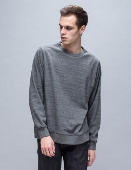 Maiden Noir Standard Crew Fleece Sweatshirt Picture