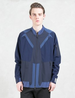 adidas Originals adidas Originals x White Mountaineering Wm Track Top Picture