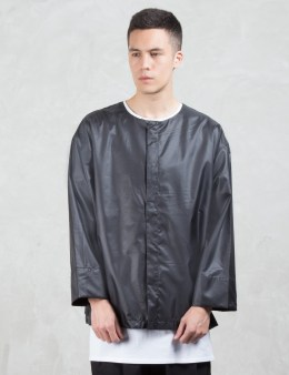 SASQUATCHFABRIX. Nylon Big Shirt Picture