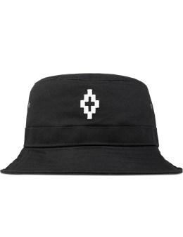 MARCELO BURLON Marcelo Burlon x Starter Cruz Bucket Hat Picture