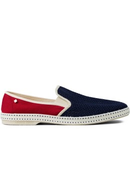 Rivieras Red France Loafer Picture