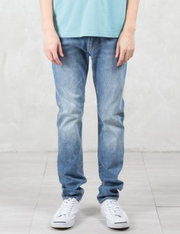 Paul Smith Light Washed Slim Fit Jeans Picture
