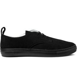 buddy Black Corgi Low Night Shoes Picture