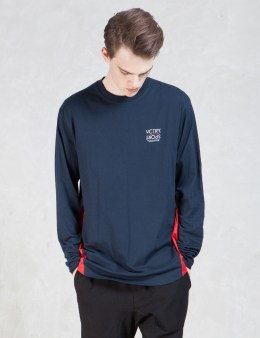 10.DEEP Summit Tech L/S T-Shirt Picture