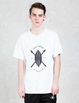 Daily Paper Shield Logo T-shirt Picture