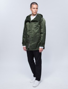 Head Porter Plus Insulation Jacket Picture