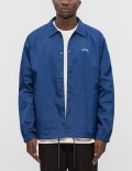 Stussy Spring Coach Jacket Picture