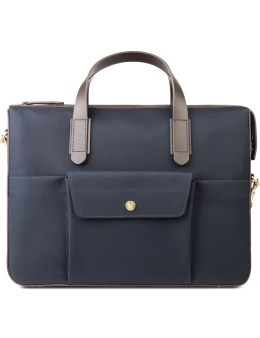 Mismo M/S Briefcase Picture