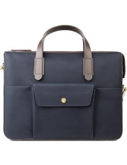 Mismo M/S Briefcase Picture