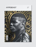 Hypebeast Magazine Issue 17: The Connection Issue Picutre