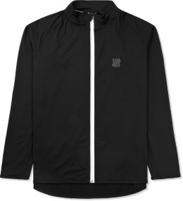 UNDEFEATED Black Technical II Full Zip Jacket Picture