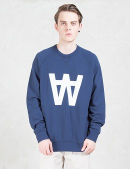 Wood Wood Hester Sweatshirt Picture