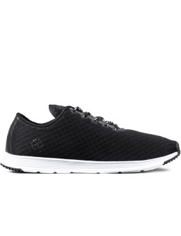 Ransom Black Field Lite Shoes Picture