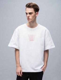 XANDER ZHOU S/S Diversity T-Shirt Picture