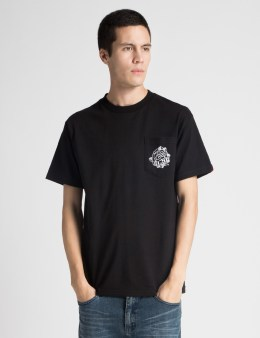 CLSC Black Rose T-Shirt Picture