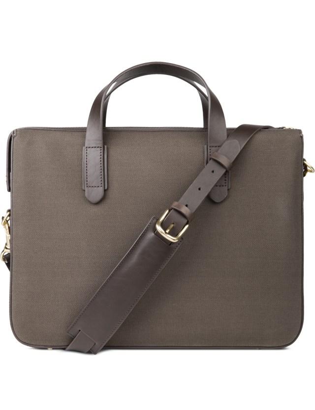Mismo M S Briefcase Hbx