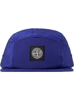 STONE ISLAND 99069 5 Panels Camp Cap Picture