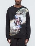 MARCELO BURLON Tobias Crewneck Sweatshirt Picture