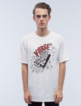 XLARGE Ejector Seat S/S T-Shirt Picture