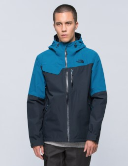 The North Face Fast Pack Gtx Goretex Jacket Picture